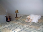 Seely Suite Bedroom